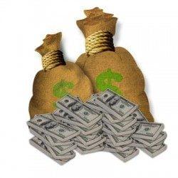 Bani din afiliere
