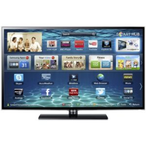LED Smart TV SAMSUNG UE32ES5500