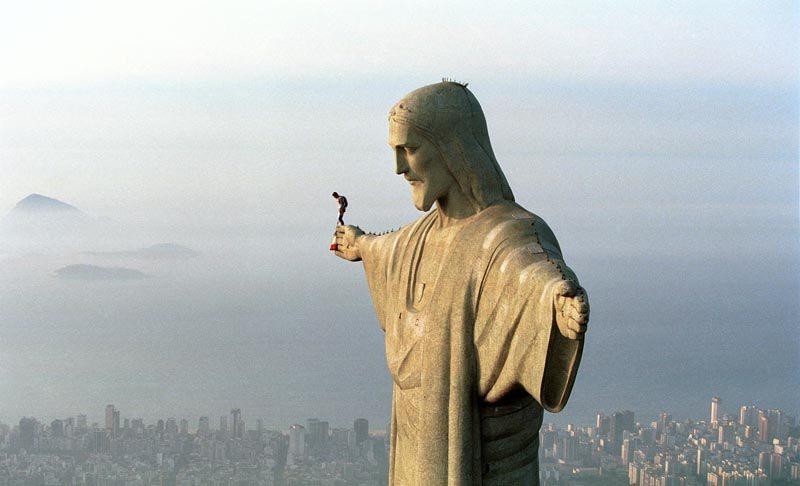BASE Jumping Rio De Janeiro