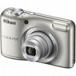 Aparat foto digital Nikon COOLPIX L27