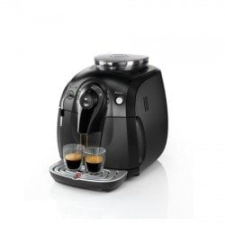 Automat de cafea Philips Saeco HD 8743/11 Xsmall Negru