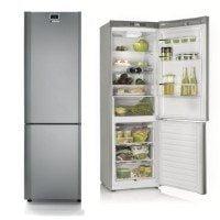 Combina frigorifica A++ Hoover HRSC 184 XE