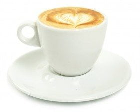 Ceasca cafea espresso