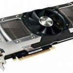 nVidia GeForce GTX690