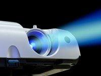 Luminozitate videoproiector