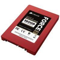 SSD Corsair Force GS 2.5 360GB SATA2
