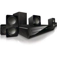 Sistem Home cinema 3D cu Blu-ray Philips HTB3560/12
