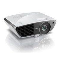 Videoproiector 3D BenQ W703D, HD, conversie 2D-3D