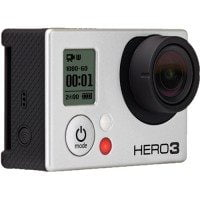 Camera Video Sport GoPro FullHD Hero 3