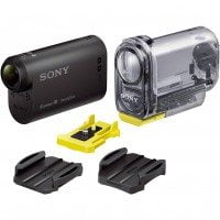 Camera video sport Sony HDR-AS15, Full HD