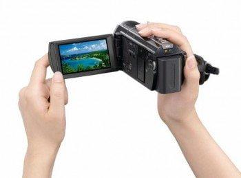 Cea mai buna camera video hd