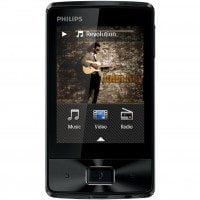 MP4 Player Philips Muse SA4MUS08KF, 8GB, FM