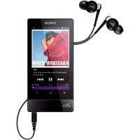 MP4 Player SONY NWZ-F805, 16GB