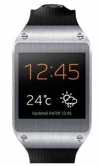 Samsung Galaxy Gear Frontal