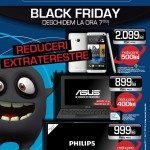 Mediagalaxy Black Friday 2013