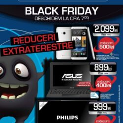 Mediagalaxy Black Friday 2013