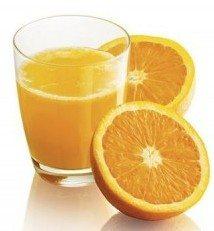 Suc proaspat de fructe