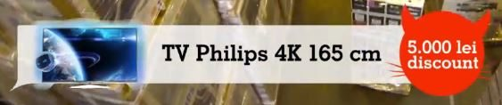 tv-philips-4K-emag-black-friday-2013