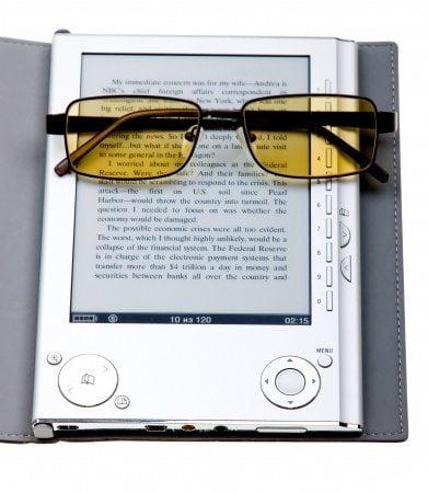 Cel mai bun ebook reader