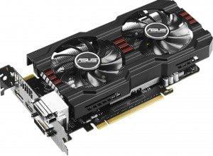 Asus nVidia GeForce GTX660, 2048MB, GDDR5, 192bit