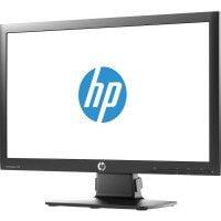 "Monitor LED HP 20"", Wide, DVI-D, Negru, C9F26AA"