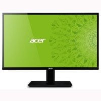 Monitor LED IPS Acer 21.5'', Wide, Full HD, H226HQLBMID