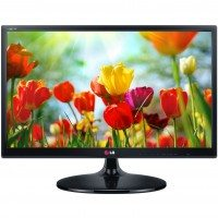 "Monitor / TV LED IPS LG 21.5"", Wide, TV Tuner, Full HD, Boxe"