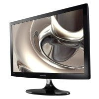 "Monitor/ TV LED Samsung 24"", Wide, Full HD, TV Tuner, Boxe"