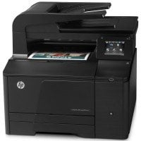 Multifunctional HP LaserJet Pro 200 MFP M276nw