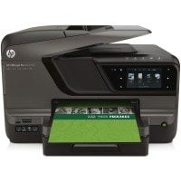 Multifunctional InkJet color HP OfficeJet Pro 8600A PLUS