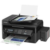 Multifunctional Inkjet color Epson L550