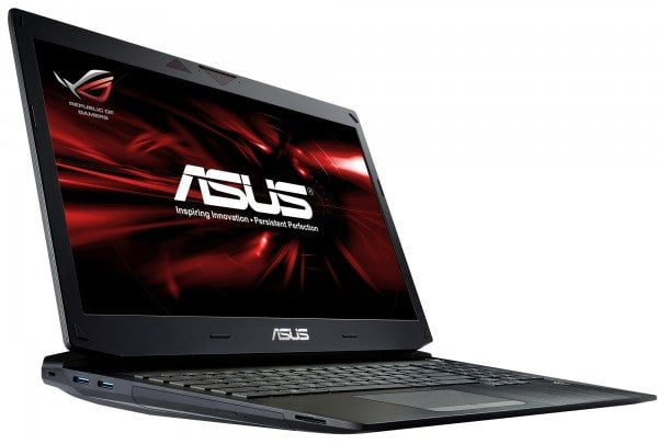 Laptop Asus G750JH-T4045D cu procesor Intel Core i7-4700HQ 2.40GHz, Haswell, 32GB