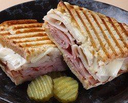 Sandwich feliator