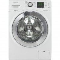 Masina de spalat rufe EcoBubble Samsung WF906U4SAWQ