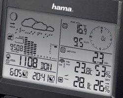 Informatii statie meteo pentru acasa
