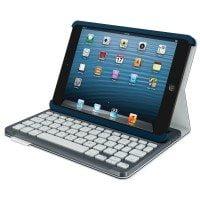 Tastatura Bluetooth Logitech Folio pentru iPad mini