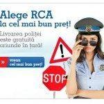 Comanda RCA Online