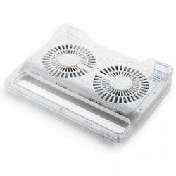 Cooler laptop doua ventilatoare