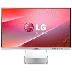 Monitor LED IPS LG 24MP76HM-S