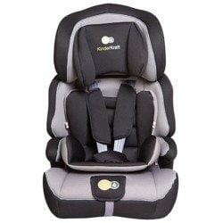 Scaun Auto copii Kinderkraft Comfort Grey