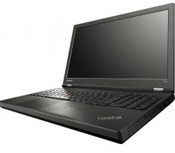 Laptop Lenovo ThinkPad W540 cu procesor Intel® Core™ i7-4910MQ 2.90GHz