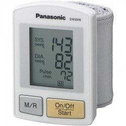 Tensiometru automat de incheietura Panasonic EW3006W800