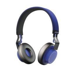 Casca bluetooth stereo Jabra Move Wireless, Streaming audio