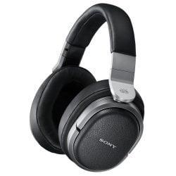 Casti audio cu banda Sony MDRHW700DS, Wireless