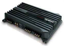 Amplificator auto Sony XMN1004, 4 x 250 W