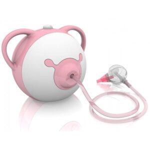 Cel mai bun aspirator nazal pentru bebelusi