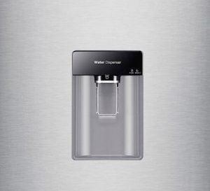Dispenser apa combina frigorifica