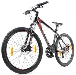 Bicicleta de calitate mountain bike