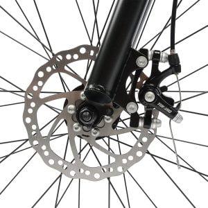 Frane pe disc bicicleta de calitate