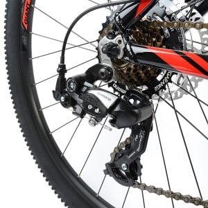 Schimbator viteze Shimano bicicleta